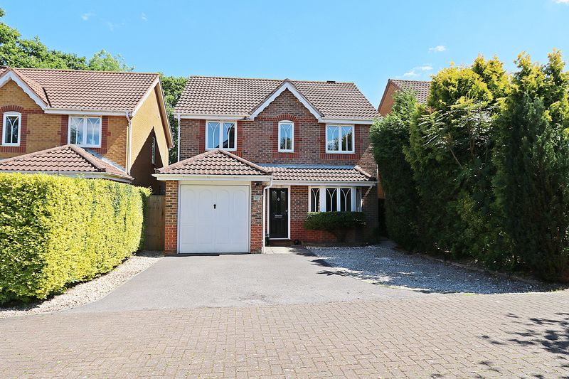 Cheshire Close Whiteley